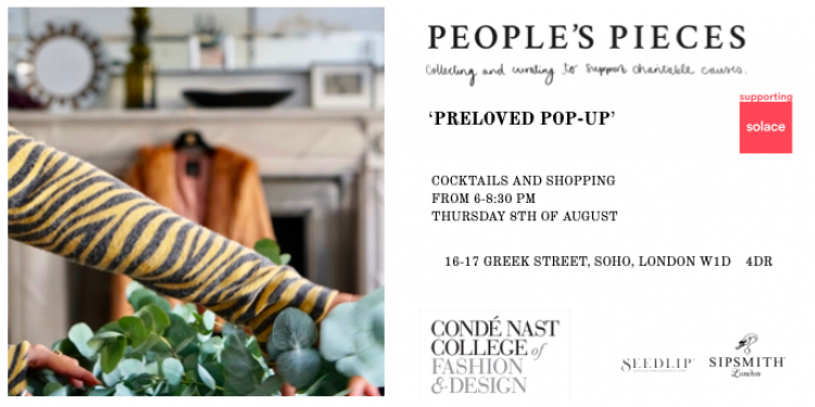 people's pieces invite