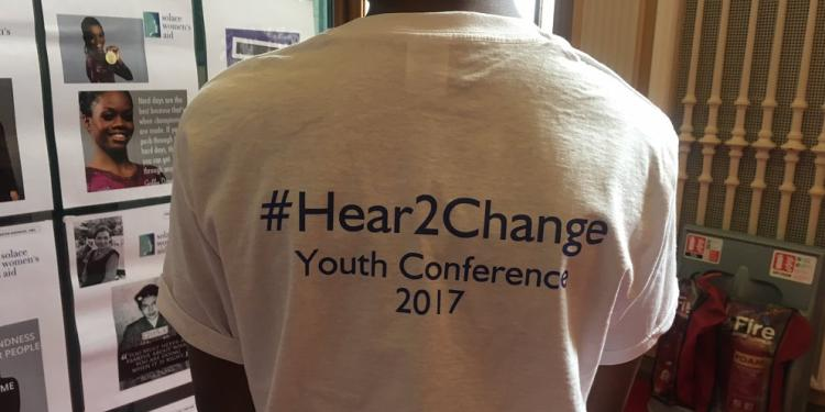 Hear 2 change conference