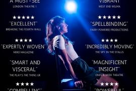 Fabric actress and reviews, such as 'A Must See'