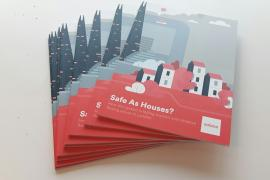 safe as houses reports
