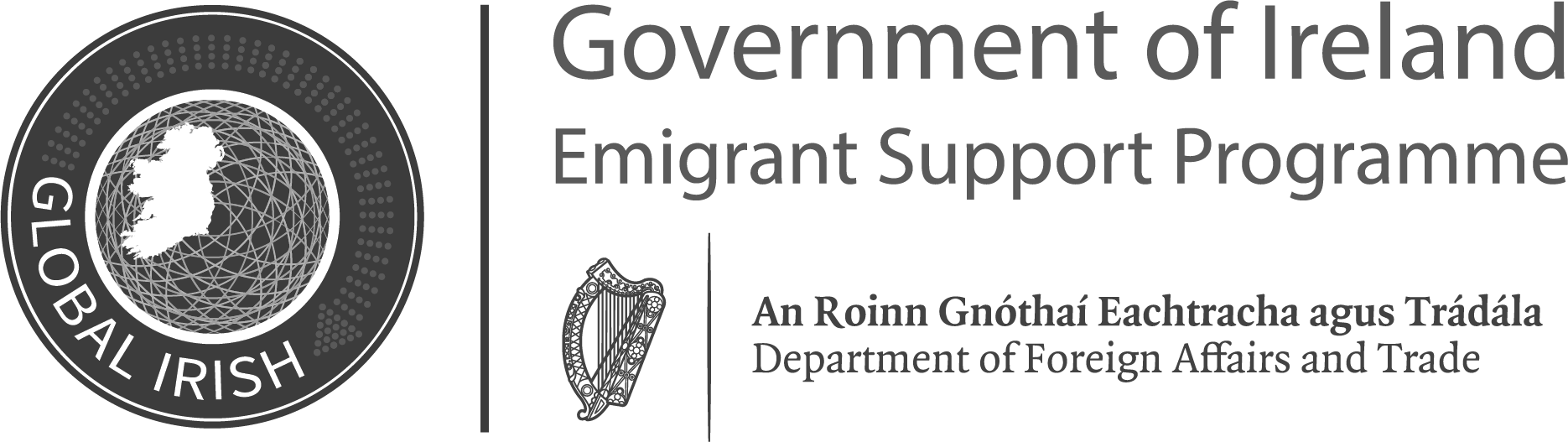 Government of Ireland: Emigrant Support Programme