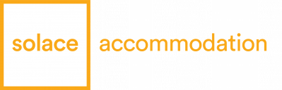 Solace accomodation logo