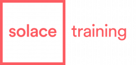 Solace Training logo