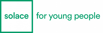 Solace for young people logo